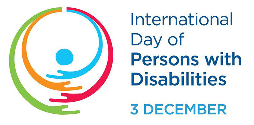 International Disabilities Day