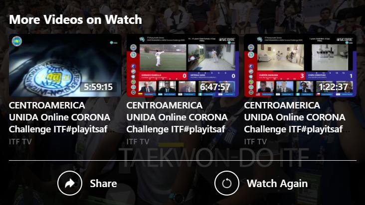 ITF TV