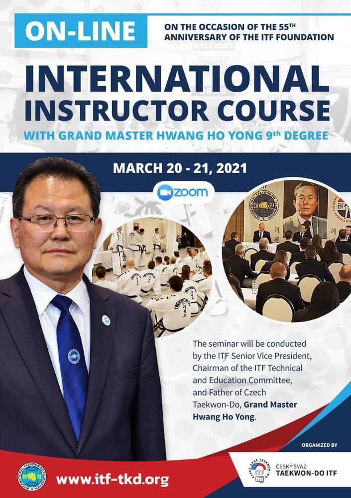 ITF International Instructor Course