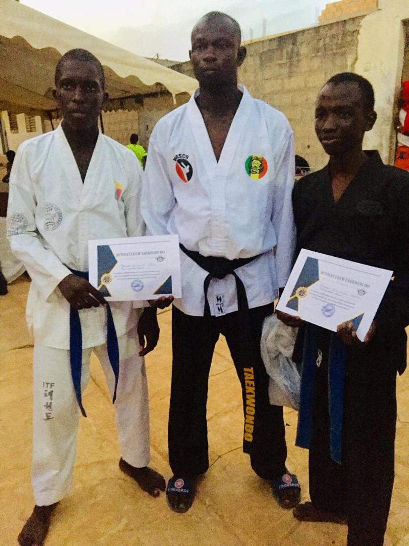 ITF-TFA Senegal